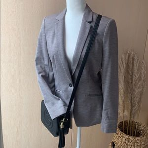 H&M gray blazer 🖤